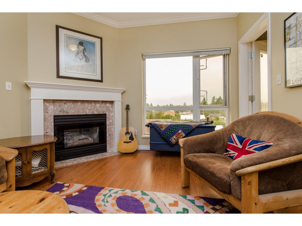 "Photo 10: 403 45773 VICTORIA Avenue in Chilliwack: Chilliwack N Yale-Well Condo for sale in ""The Victorian"" : MLS® # R2203106"