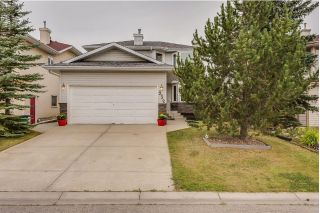 Main Photo: 232 MACEWAN RIDGE Close NW in Calgary: MacEwan Glen House for sale : MLS® # C4138408
