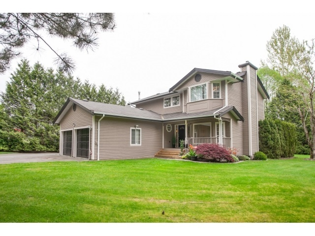 "Main Photo: 6958 207 Street in Langley: Willoughby Heights House for sale in ""WILLOUGHBY"" : MLS® # R2207309"