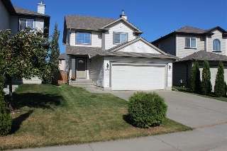 Main Photo: 1293 MCALLISTER Way in Edmonton: Zone 55 House for sale : MLS® # E4082734