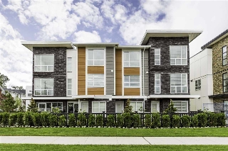 "Main Photo: 45 20857 77A Avenue in Langley: Willoughby Heights Townhouse for sale in ""Wexley"" : MLS® # R2209546"
