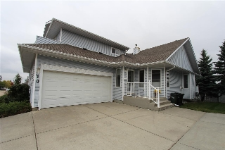 Main Photo: 10 65 Cranford Drive: Sherwood Park House Half Duplex for sale : MLS® # E4083544