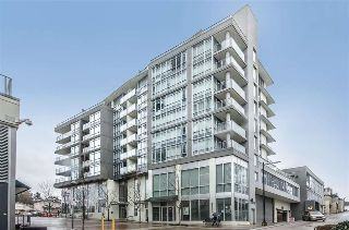 Main Photo: 721 4818 ELDORADO Mews in Vancouver: Collingwood VE Condo for sale (Vancouver East)  : MLS® # R2210873