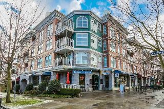 "Main Photo: 213 5723 COLLINGWOOD Street in Vancouver: Southlands Condo for sale in ""CHELSEA AT SOUTHLANDS"" (Vancouver West)  : MLS® # R2211188"
