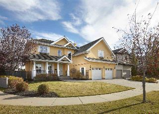 Main Photo: 852 DRYSDALE Run in Edmonton: Zone 20 House for sale : MLS® # E4085851