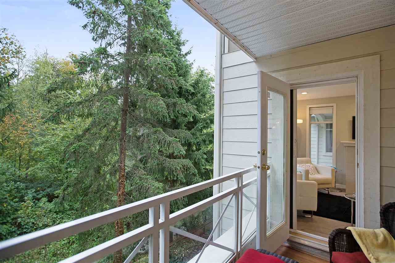 "Photo 16: Photos: 305 3625 WINDCREST Drive in North Vancouver: Roche Point Condo for sale in ""Windsong"" : MLS® # R2218941"