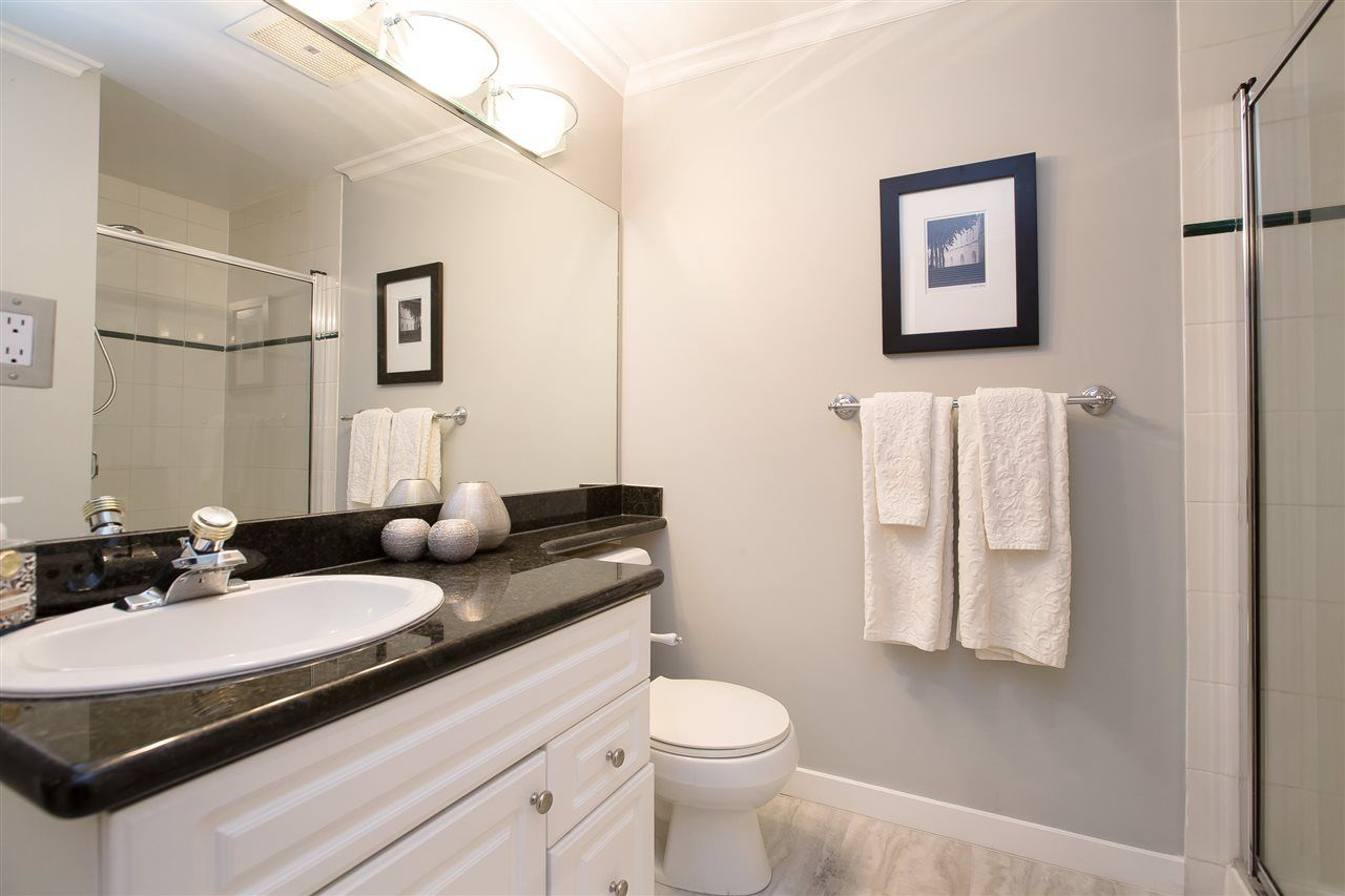 "Photo 14: Photos: 305 3625 WINDCREST Drive in North Vancouver: Roche Point Condo for sale in ""Windsong"" : MLS® # R2218941"