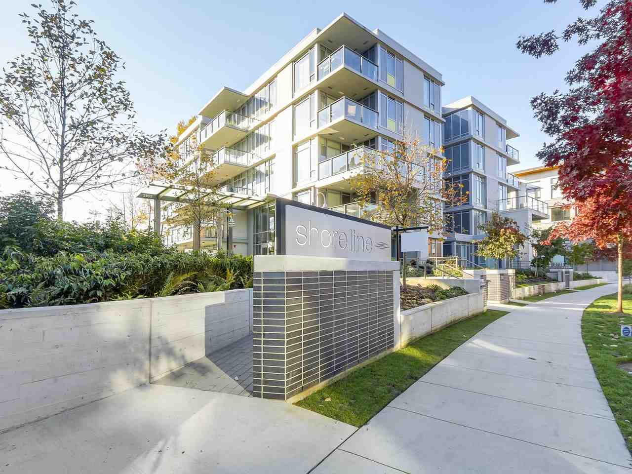 "Main Photo: 402 3162 RIVERWALK Avenue in Vancouver: Champlain Heights Condo for sale in ""SHORELINE"" (Vancouver East)  : MLS® # R2220256"
