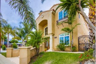 Main Photo: MISSION HILLS House for sale : 4 bedrooms : 1230 W BROOKES AVE in SAN DIEGO
