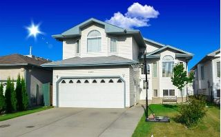 Main Photo: 3440 31 Street in Edmonton: Zone 30 House for sale : MLS®# E4088554