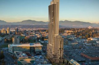 "Main Photo: 4401 13483 103 Avenue in Surrey: Whalley Condo for sale in ""RESIDENCES AT 3 CIVIC PLAZA"" (North Surrey)  : MLS® # R2225822"