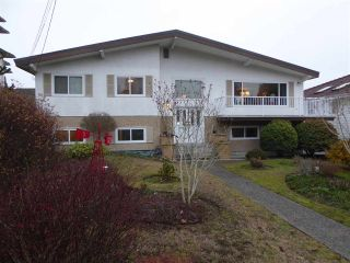 Main Photo: 8140 BULLER Avenue in Burnaby: South Slope House for sale (Burnaby South)  : MLS® # R2228631