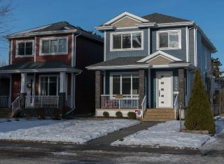 Main Photo:  in Edmonton: Zone 21 House for sale : MLS® # E4092184