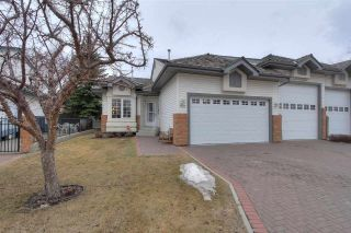 Main Photo:  in Edmonton: Zone 55 Townhouse for sale : MLS® # E4093502