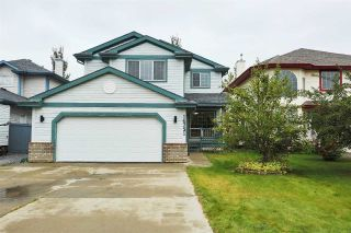 Main Photo:  in Edmonton: Zone 27 House for sale : MLS® # E4093598
