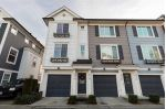 "Main Photo: 123 3010 RIVERBEND Drive in Coquitlam: Coquitlam East Townhouse for sale in ""WESTWOOD"" : MLS® # R2239574"