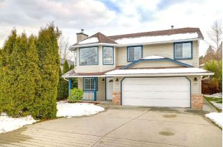 Main Photo: 19356 PARK Road in Pitt Meadows: Mid Meadows House for sale : MLS® # R2242966