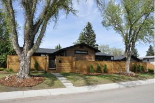 Main Photo: 14420 78 Avenue NW in Edmonton: Zone 10 House for sale : MLS®# E4100222