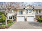 "Main Photo: 132 6841 138 Street in Surrey: East Newton Townhouse for sale in ""HYLAND CREEK VILAGE"" : MLS®# R2255202"
