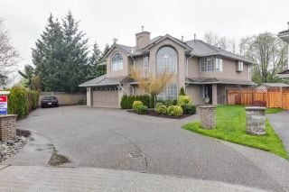 Main Photo: 102 VISCOUNT Place in New Westminster: Queensborough House for sale : MLS®# R2256881