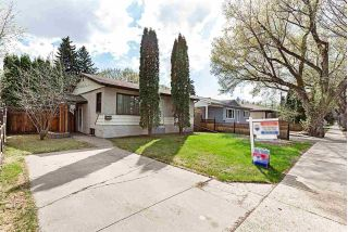 Main Photo: 3633 112 Avenue in Edmonton: Zone 23 House for sale : MLS®# E4109862