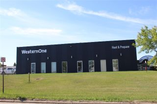 Main Photo: 1415 78 Avenue in Edmonton: Zone 42 Industrial for sale or lease : MLS®# E4114715