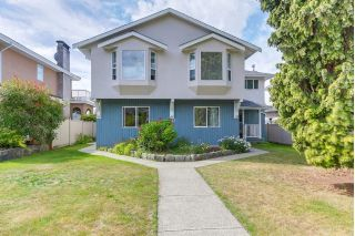 Main Photo: 625 E 17 Street in North Vancouver: Boulevard House for sale : MLS®# R2290008