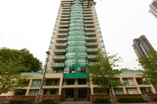 "Main Photo: 606 1148 HEFFLEY Crescent in Coquitlam: North Coquitlam Condo for sale in ""CENTURA"" : MLS®# R2297833"