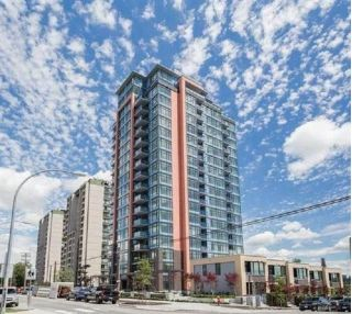 "Main Photo: 501 188 AGNES Street in New Westminster: Downtown NW Condo for sale in ""ELLIOT STREET"" : MLS®# R2306891"