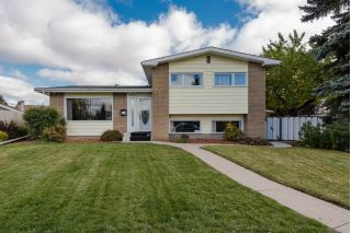 Main Photo:  in Edmonton: Zone 18 House for sale : MLS®# E4130370