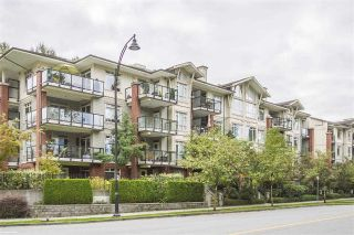 "Main Photo: 420 100 CAPILANO Road in Port Moody: Port Moody Centre Condo for sale in ""Suter Brook"" : MLS®# R2309104"