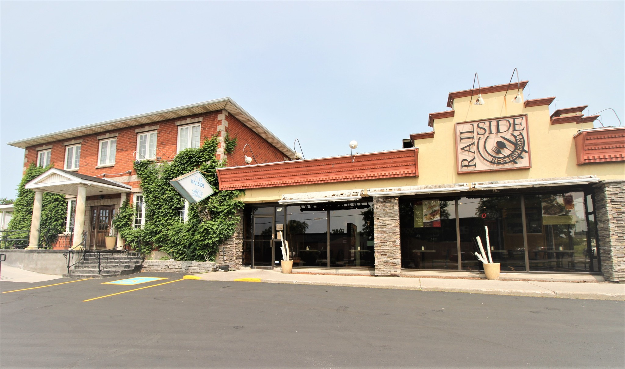FEATURED LISTING: 110-112 Peter Street Port Hope