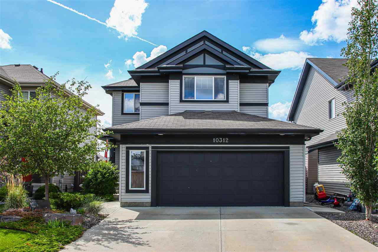 FEATURED LISTING: 10312 98 Street Morinville