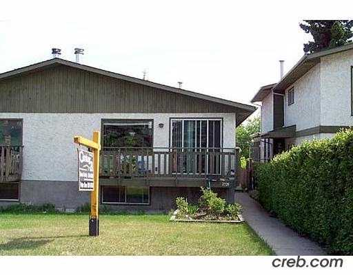 Main Photo:  in : Albert Park Residential Attached for sale (Calgary)  : MLS® # C2166088