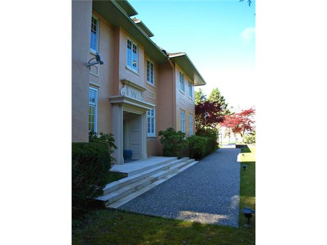 Main Photo: 7150 SELKIRK Street in Vancouver: South Granville House for sale (Vancouver West)  : MLS(r) # V886257