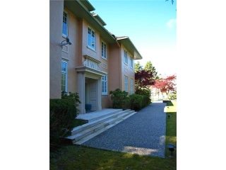 Main Photo: 7150 SELKIRK Street in Vancouver: South Granville House for sale (Vancouver West)  : MLS® # V886257