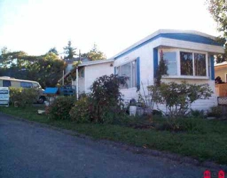 "Main Photo: 109 9950 WILSON ST in Mission: Stave Falls Manufactured Home for sale in ""RUSKIN PLACE"" : MLS® # F2604841"
