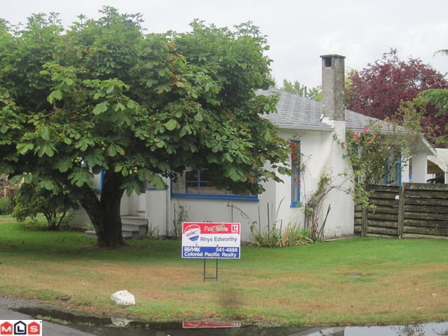 Photo 6: 12261 SULLIVAN Street in Surrey: Crescent Bch Ocean Pk. House for sale (South Surrey White Rock)  : MLS® # F1124169