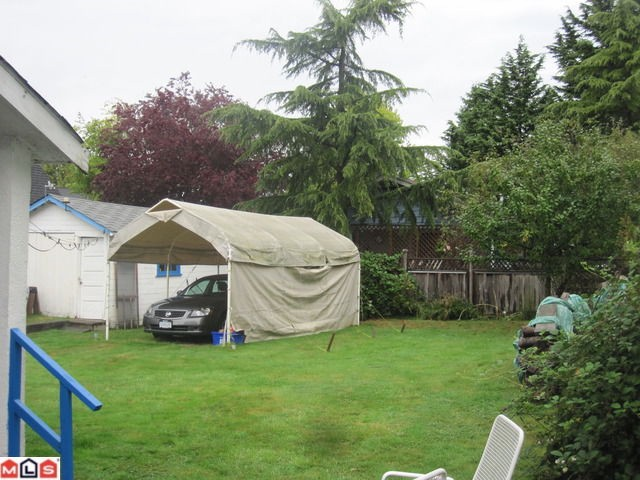 Photo 5: 12261 SULLIVAN Street in Surrey: Crescent Bch Ocean Pk. House for sale (South Surrey White Rock)  : MLS® # F1124169