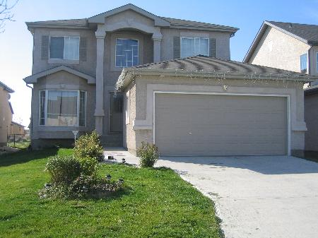 Photo 1: Photos: 18 Marseilles Cl.: Residential for sale (Amber Trails)  : MLS® # 2617774