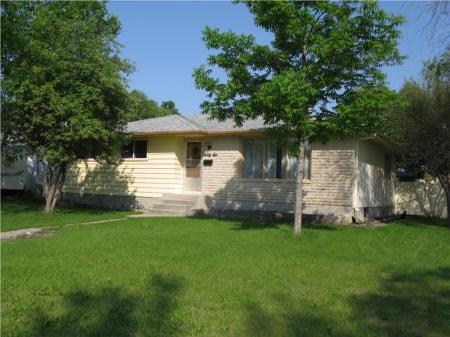 Main Photo: 66 NORILYN BAY in Winnipeg: Residential for sale (Canada)  : MLS® # 1011846