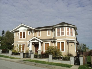 Main Photo: 1399 Purcell Drive in Coquitlam: Westwood Plateau House for sale : MLS® #  V865557