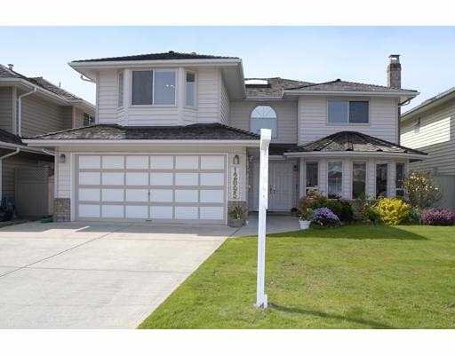 Main Photo: 12095 IMPERIAL DR in Richmond: Steveston South House for sale : MLS® # V588879