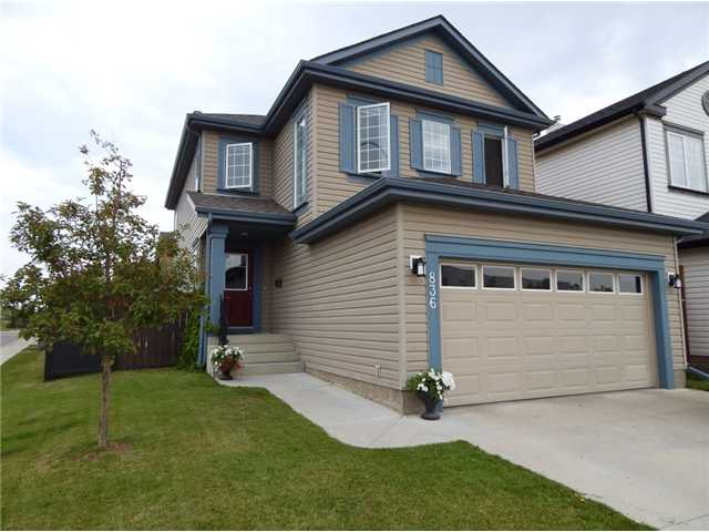 Main Photo: 836 Copperfield BV SE in Calgary: Copperfield Residential Detached Single Family for sale : MLS® # C3581305