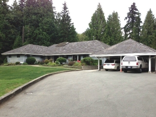 Main Photo: 27095 108TH Avenue in Maple Ridge: Thornhill House for sale : MLS®# V1045545