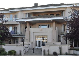 Main Photo: 310 108 EDGERIDGE Terrace NW in CALGARY: Edgemont Condo for sale (Calgary)  : MLS(r) # C3601906