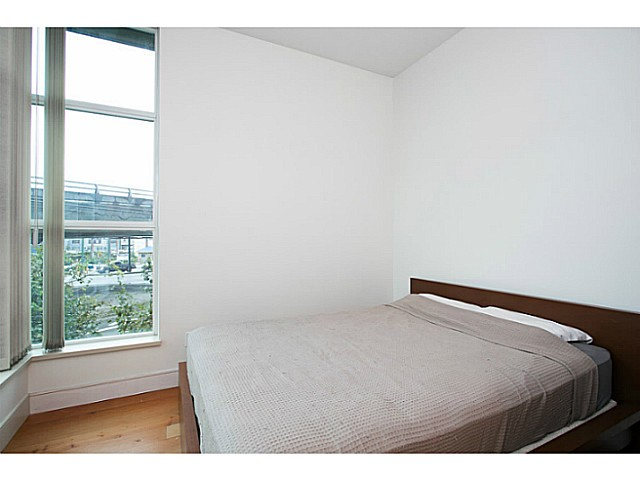 "Photo 12: 224 8988 HUDSON Street in Vancouver: Marpole Condo for sale in ""RETRO"" (Vancouver West)  : MLS(r) # V1051488"