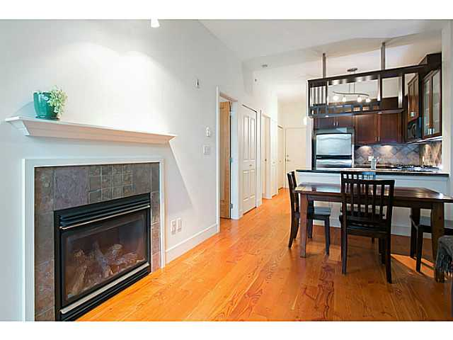 "Photo 8: 224 8988 HUDSON Street in Vancouver: Marpole Condo for sale in ""RETRO"" (Vancouver West)  : MLS(r) # V1051488"