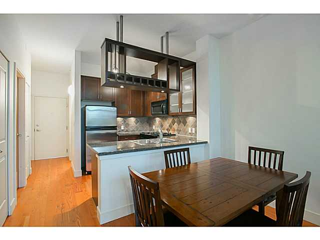 "Photo 5: 224 8988 HUDSON Street in Vancouver: Marpole Condo for sale in ""RETRO"" (Vancouver West)  : MLS(r) # V1051488"