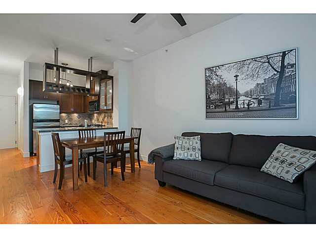 "Photo 7: 224 8988 HUDSON Street in Vancouver: Marpole Condo for sale in ""RETRO"" (Vancouver West)  : MLS(r) # V1051488"